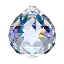 Feng Shui, regenboogkristallen