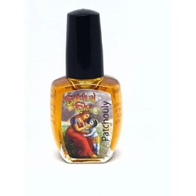 Parfum olie (Spiritual sky)