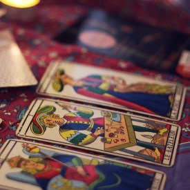 Tarot & orakel