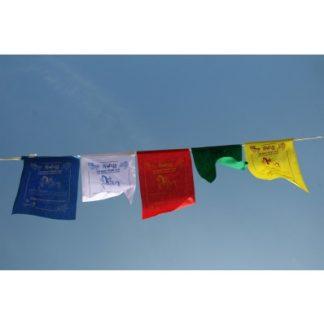 Gebedsvlaggen